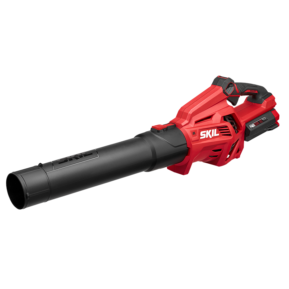 PWR CORE 40™ Brushless 40V 500CFM Leaf Blower, Tool Only