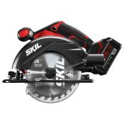 PWR CORE 20™ 20V 6-1/2 IN. Circular Saw Kit with PWR Core 20™ 5.0Ah Lithium Battery