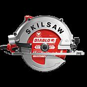 7-1/4 In. Sidewinder Skilsaw For Fiber Cement