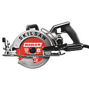 7-1/4 In. Worm Drive Skilsaw