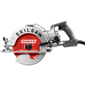 8-1/4 In. Aluminum Worm Drive Skilsaw