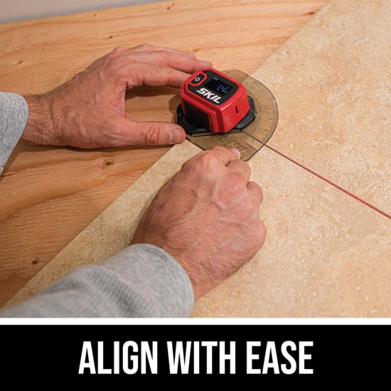 Align with ease