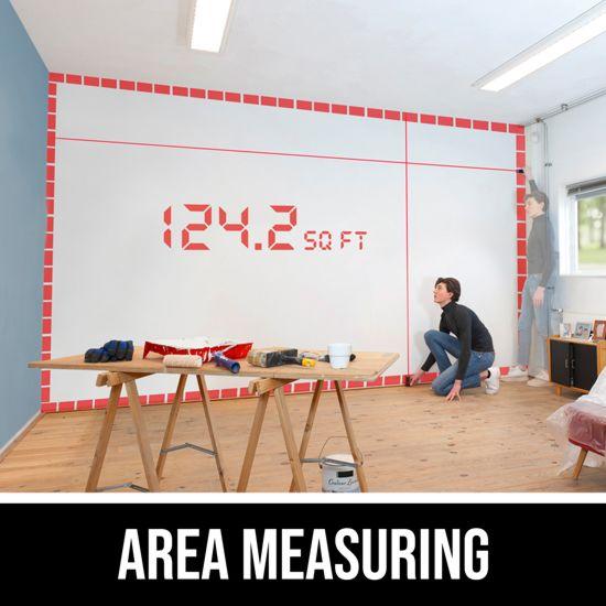 Area Measuring