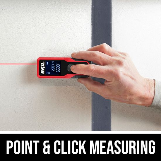 Point & Click Measuring