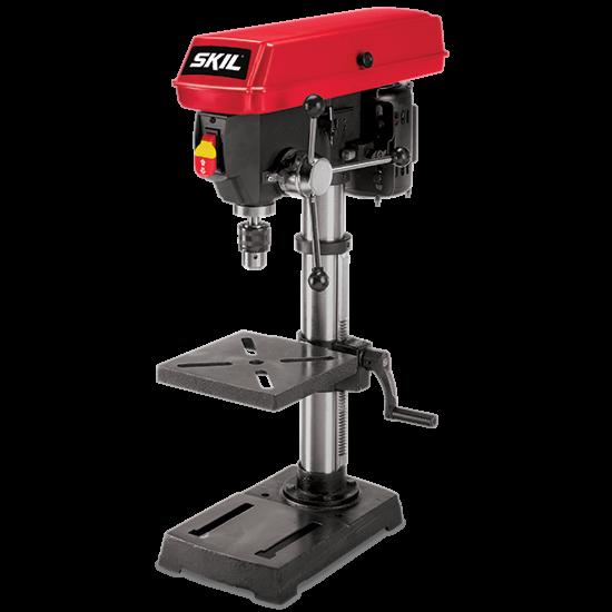 10 IN. Drill Press