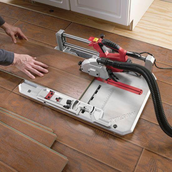 7.0 Amp Flooring Saw