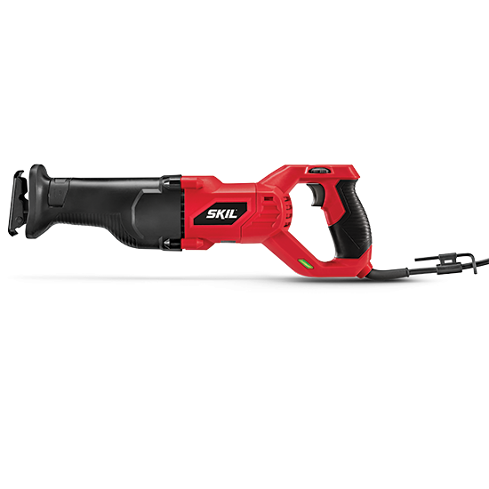 9.0 Amp Variable Speed Reciprocating Saw