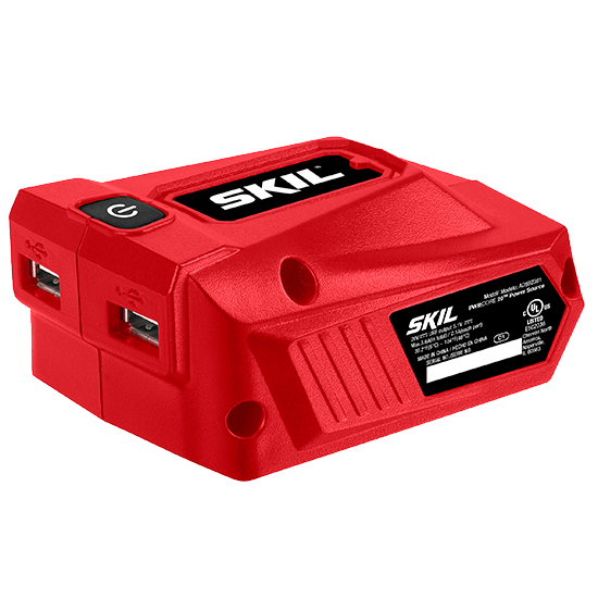 PWR Assist™ 20 USB Adapter, Tool Only