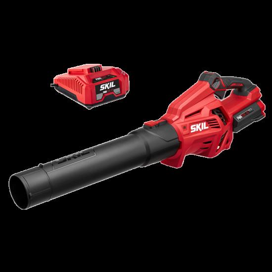 PWR Core 40™ Brushless 40V 500CFM Leaf Blower Kit