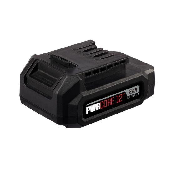 PWR CORE 12™ Brushless 12V Drill Driver & Multi-Tool Kit
