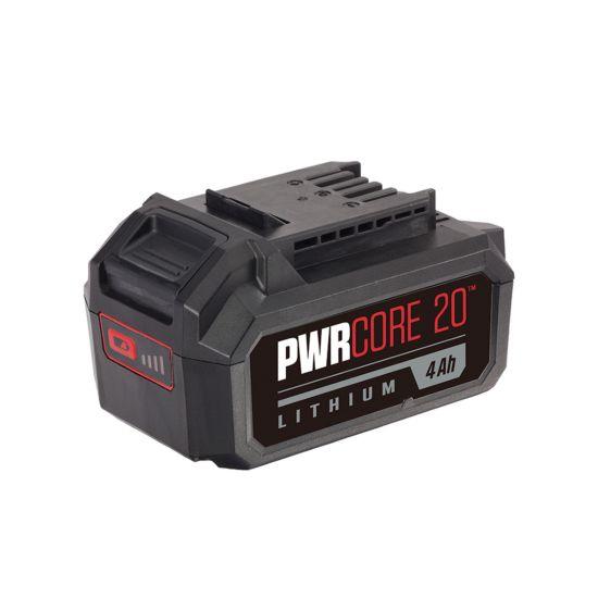 PWR Core 20™ Brushless 20V 6-Tool Combo Kit