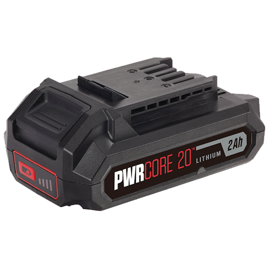 PWR CORE 20™ 20V 2.0Ah Lithium Battery