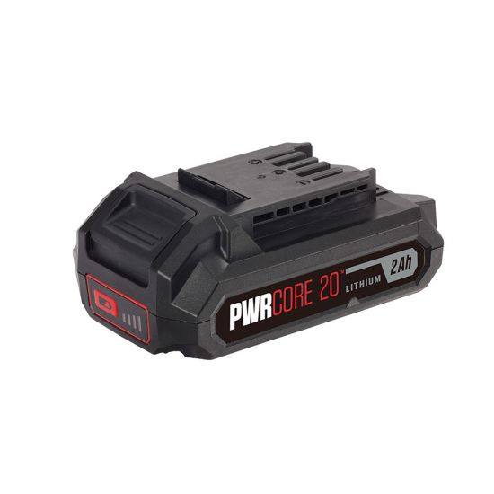 PWR CORE 20™ 20V 4-Tool Kit: Drill Driver, Reciprocating Saw, Circular Saw, Spot Light (2 batteries)
