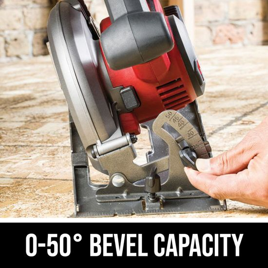 0-50 degree bevel capacity