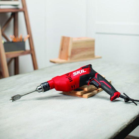 7.5 Amp 1/2 IN. Drill