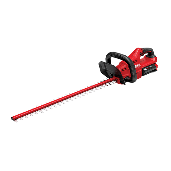 PWR Core 40™ Brushless 40V 24 IN. Hedge Trimmer Kit