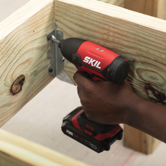 PWR CORE 20™ 20V 3-Tool Kit: Drill Driver, Impact Driver, PWRAssist™ USB Adapter