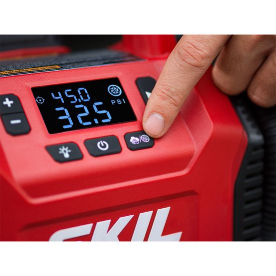 PWR CORE 20™ Dual Function Inflator, Tool Only