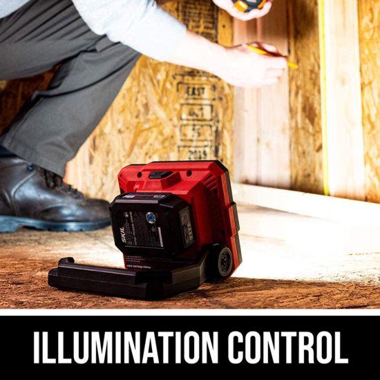 Illumination control