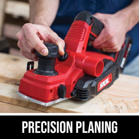 Precision Planing