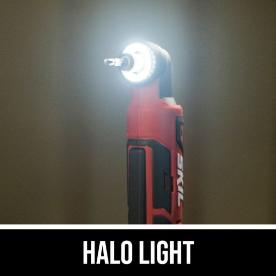 Halo light