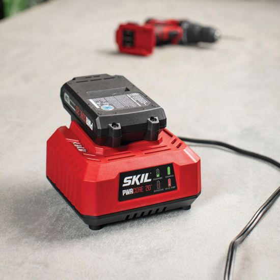 PWR CORE 20™ 20V Charger