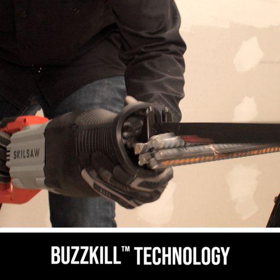 Buzzkill technology