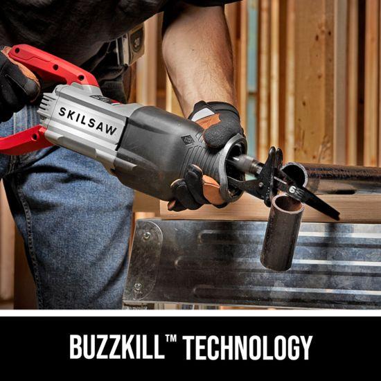 Buzzzkill technology