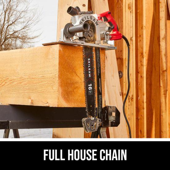 Full house chain