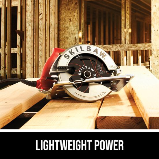 Lightweight power