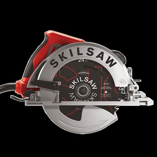 7-1/4 In. Lightweight Sidewinder Skilsaw