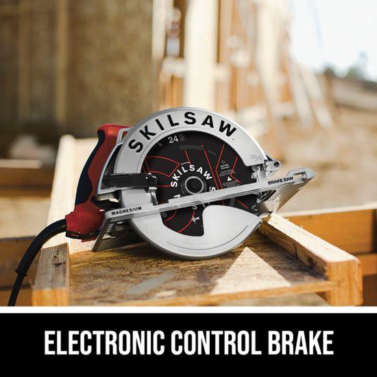 Electric Control Brake