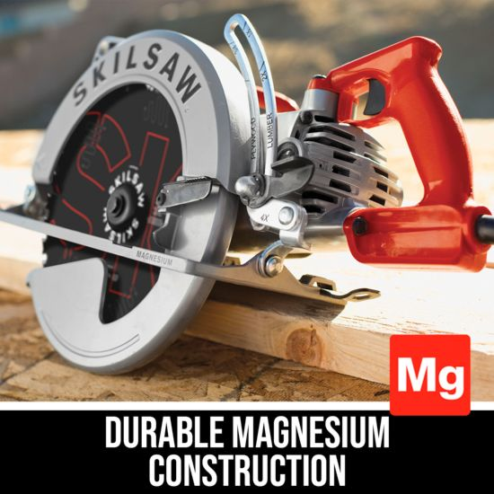 Durable Magnesium Construction