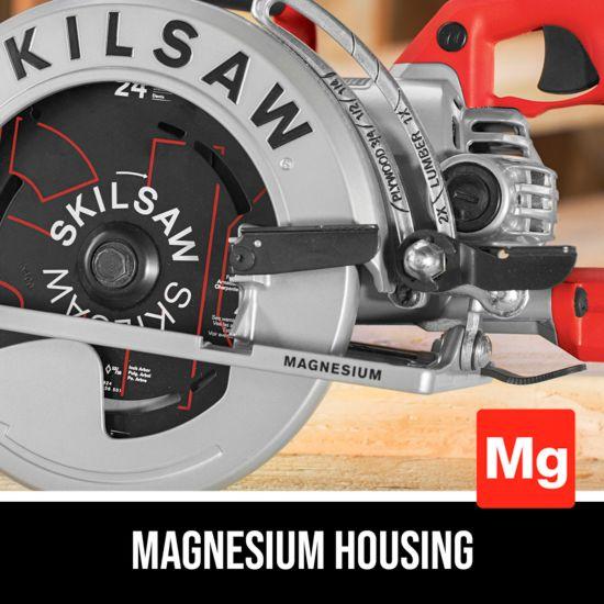Magnesium Housing