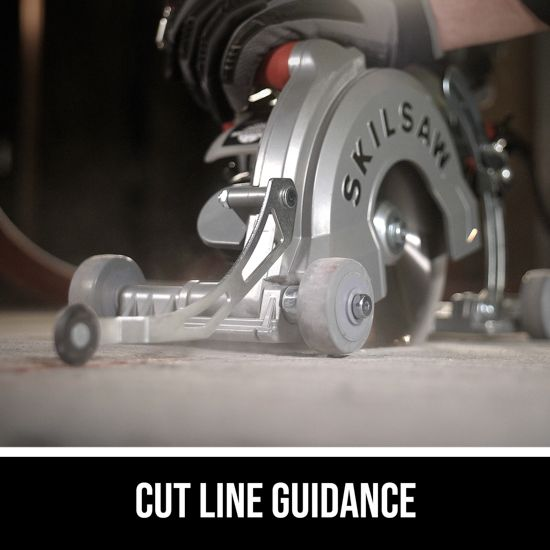 Cut Line Guidance