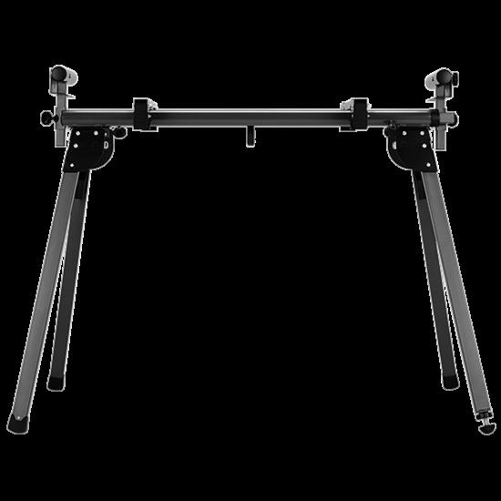 Folding Miter Saw Stand