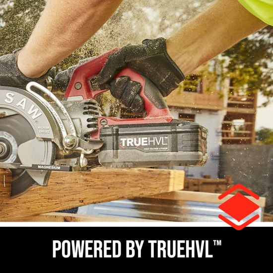 Powered by TrueHVL