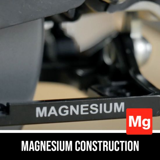 Magnesium Construction