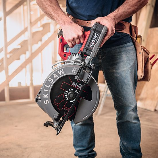 WORM DRIVE GEARING, ALL MAGNESIUM CONSTRUCTION, BRUSHLESS MOTOR, and ELECTRIC