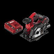 PWR CORE 12™ Brushless 12V 5-1/2 IN. Circular Saw Kit