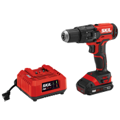 PWR CORE 20™ 20V 1/2 IN. Hammer Drill Kit