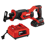 PWR CORE 20™ 20V Reciprocating Saw Kit