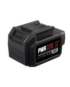 PWR CORE 12™ Lithium 4.0Ah 12V Battery with PWR ASSIST™ Mobile Charging