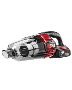 PWR CORE 20™ 20V Vacuum with PWR JUMP™ Charger