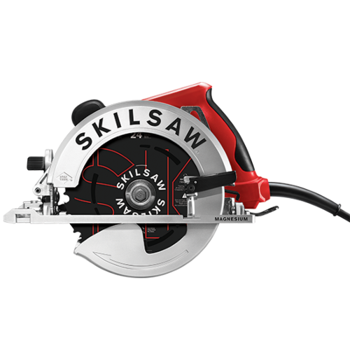 7-1/4 In. Left Blade Sidewinder Skilsaw
