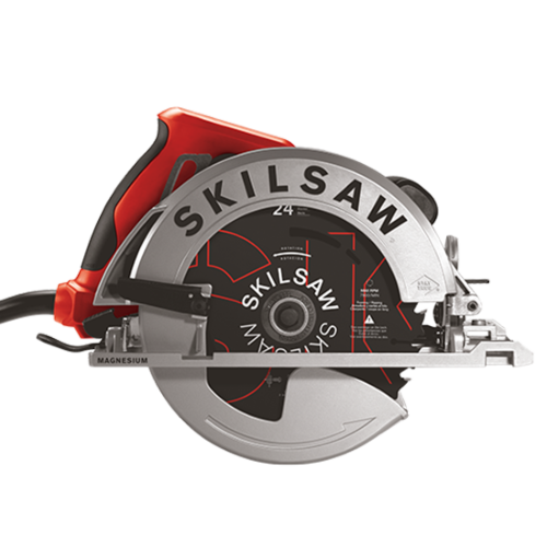 7-1/4 In. Lightweight Sidewinder Skilsaw