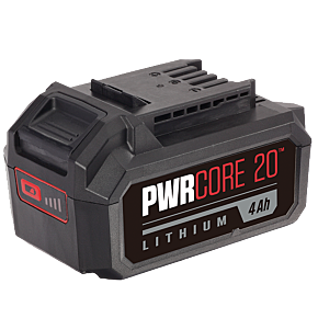 PWR CORE 20™ 20V 4.0Ah Lithium Battery