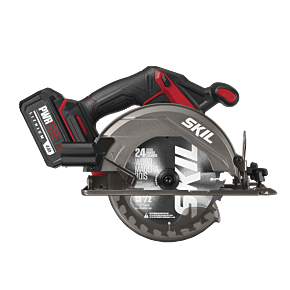 PWR Core 20™ Brushless 20V  6-1/2 IN. Circular saw Kit