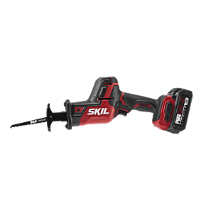 PWR CORE 20™ Brushless 20V Compact Reciprocating Saw Kit