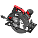 7-1/4 IN. Corded Circular Saw with Laser